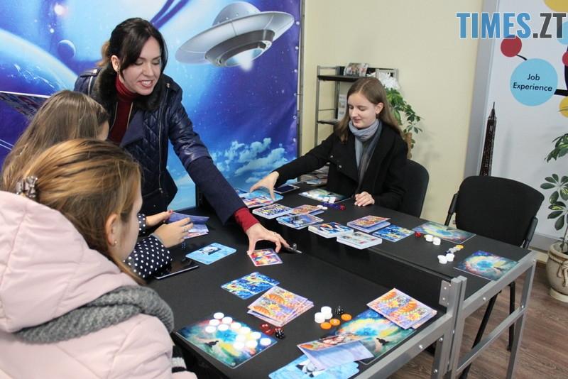 photo 47 - SpaceTechFest в ЖДТУ: як пройшов фестиваль та чим дивували гостей (ФОТО)