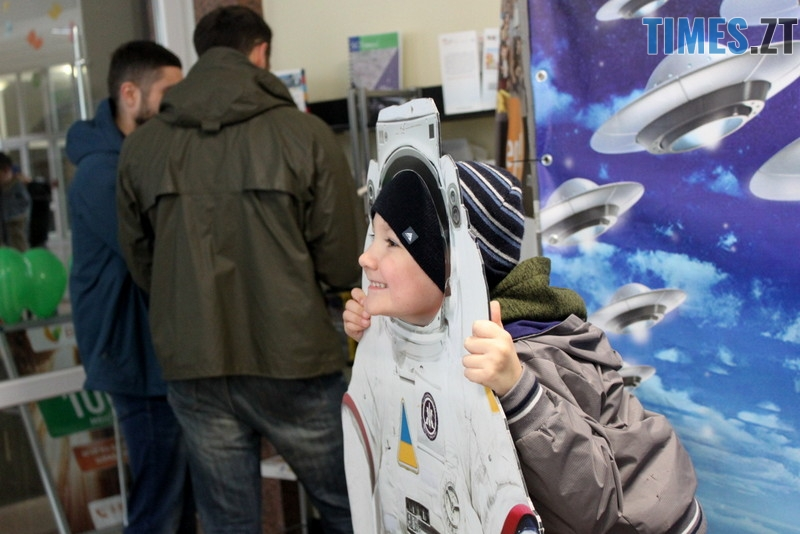 photo 52 - SpaceTechFest в ЖДТУ: як пройшов фестиваль та чим дивували гостей (ФОТО)