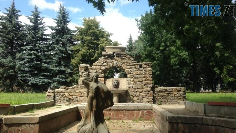 photo 6 - Туристична Житомирщина: пам'ятки в Коростишеві часів графів Олізарів (ФОТО)