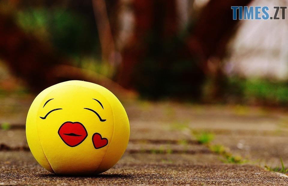 smiley 1274732 960 720 - День народження смайла: 55 років з посмішкою
