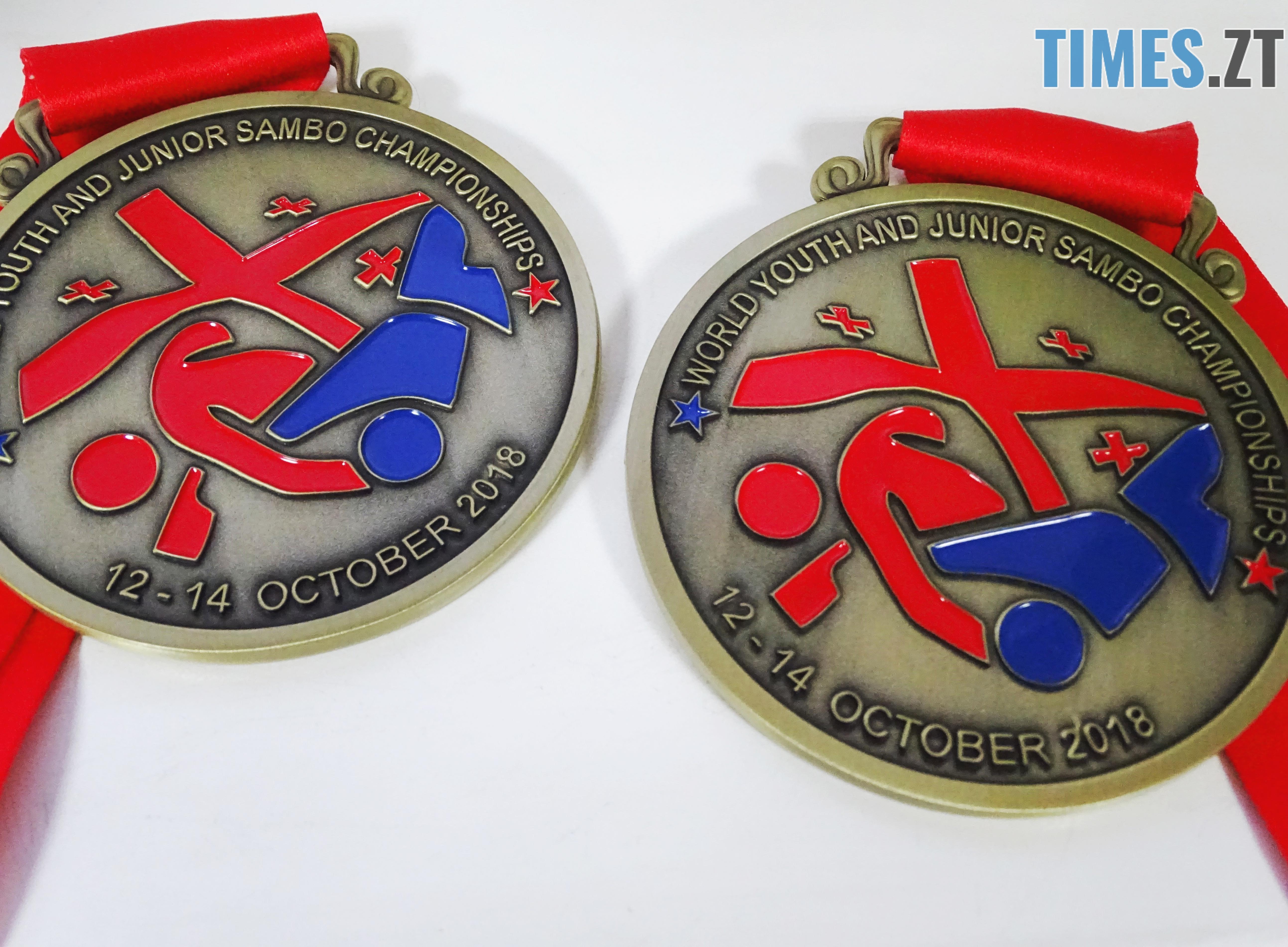 житомирянок - Житомирські самбістки стали призерками на Чемпіонаті світу–2018 серед молоді та юніорів