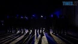 стрілянина 260x146 - Вибухи, автоматні черги та поліцейські сирени: що сталося вночі у Новогуйвинському