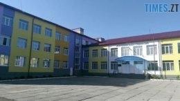 гімназія 260x146 - Нова українська школа майже за 37 мільйонів: у Хорошеві хочуть відремонтувати місцеву гімназію