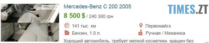 ор 05 - На чому їздять депутати Житомирської обласної ради та скільки коштують їхні автомобілі насправді