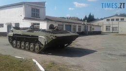 260x146 - Житомирський бронетанковий завод збіднів на понад мільйон