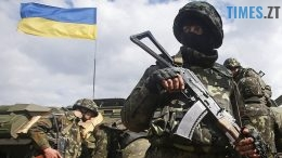 260x146 - Десятеро жителів Житомирщини отримають посвідчення добровольця