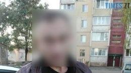 таксист головна 260x146 - Житомирський таксист заявив, що на нього напали та прострелили ногу: поліція затримала нападника