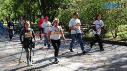 головна 260x146 - У перших відкритих змаганнях зі скандинавської ходьби на Житомирщині помірялися силою понад 100 учасників