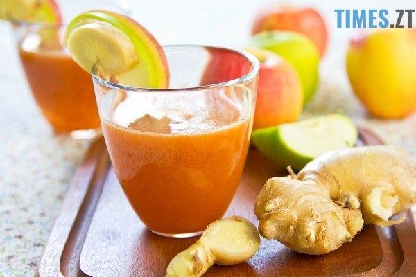 Овочі - імунітет восени