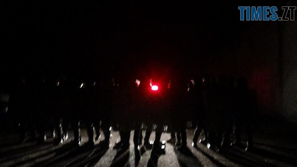 43049714 1891560167624008 3843984545825161216 n - Вибухи, автоматні черги та поліцейські сирени: що сталося вночі у Новогуйвинському