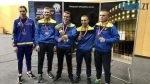 43931456 575393669530493 3263545618718523392 n 150x84 - Євгеній Колесник став срібним призером Чемпіонату світу 2018 з гирьового спорту