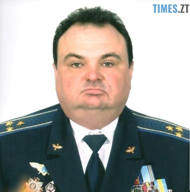 44168536 2315639302047470 7489268846382022656 n - У літаку Су-27УБ загинув полковник авіації з Озерного