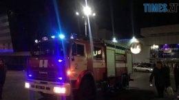 44677274 1942960069117017 8905933057001783296 n 260x146 - Не спрацювала сигналізація: внаслідок пожежі евакуювали відвідувачів з Глобалу