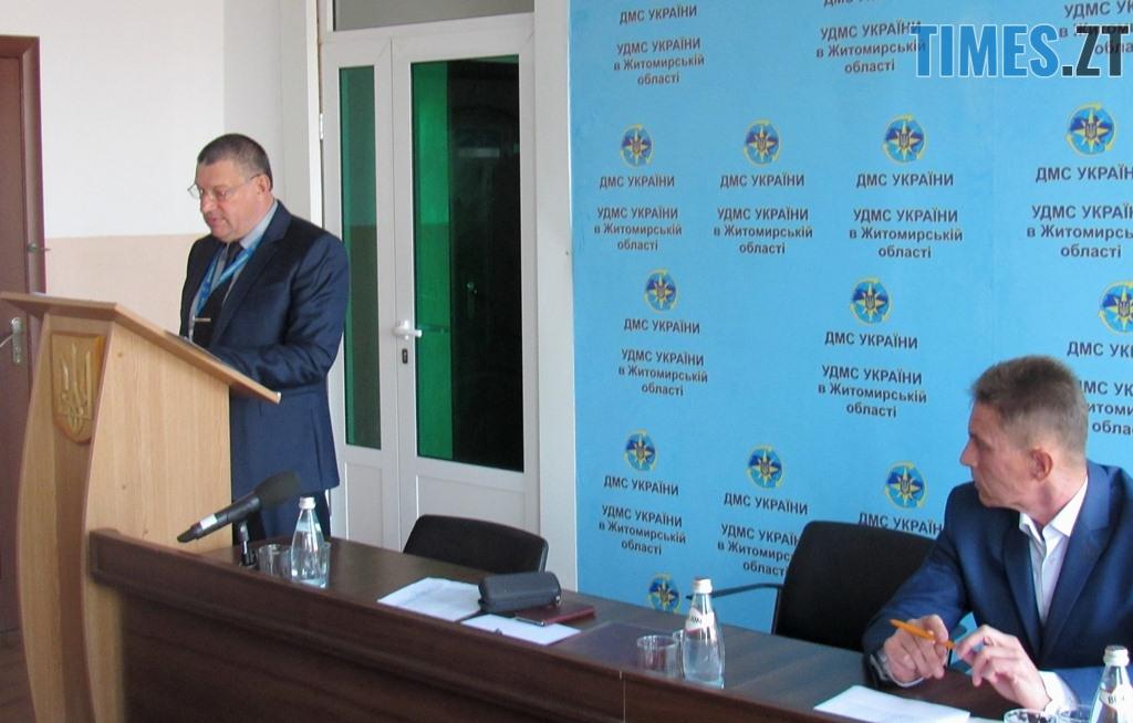 IMG 1591 - З початку 2018 року майже 90 тисяч жителів Житомирщини отримали закордонні паспорти