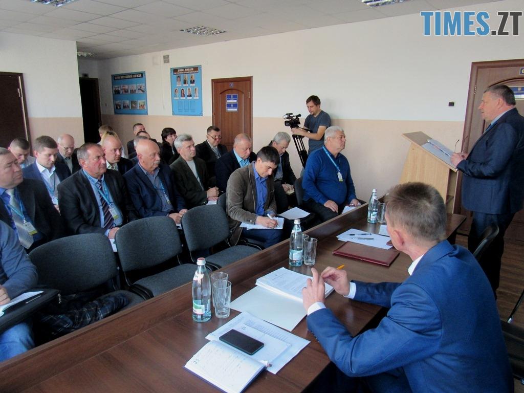 IMG 1602 - З початку 2018 року майже 90 тисяч жителів Житомирщини отримали закордонні паспорти