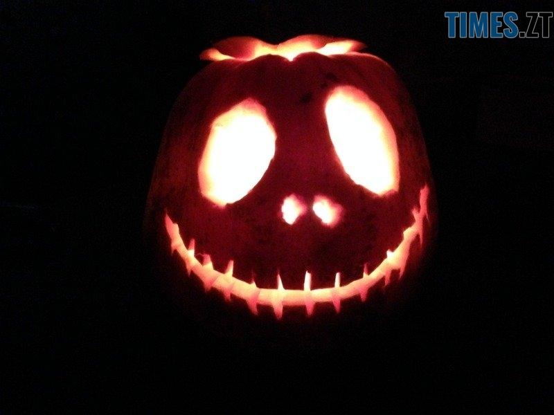 IMG 1785 - Halloween, Геловін або День всіх святих: історія, традиції та цікаві факти