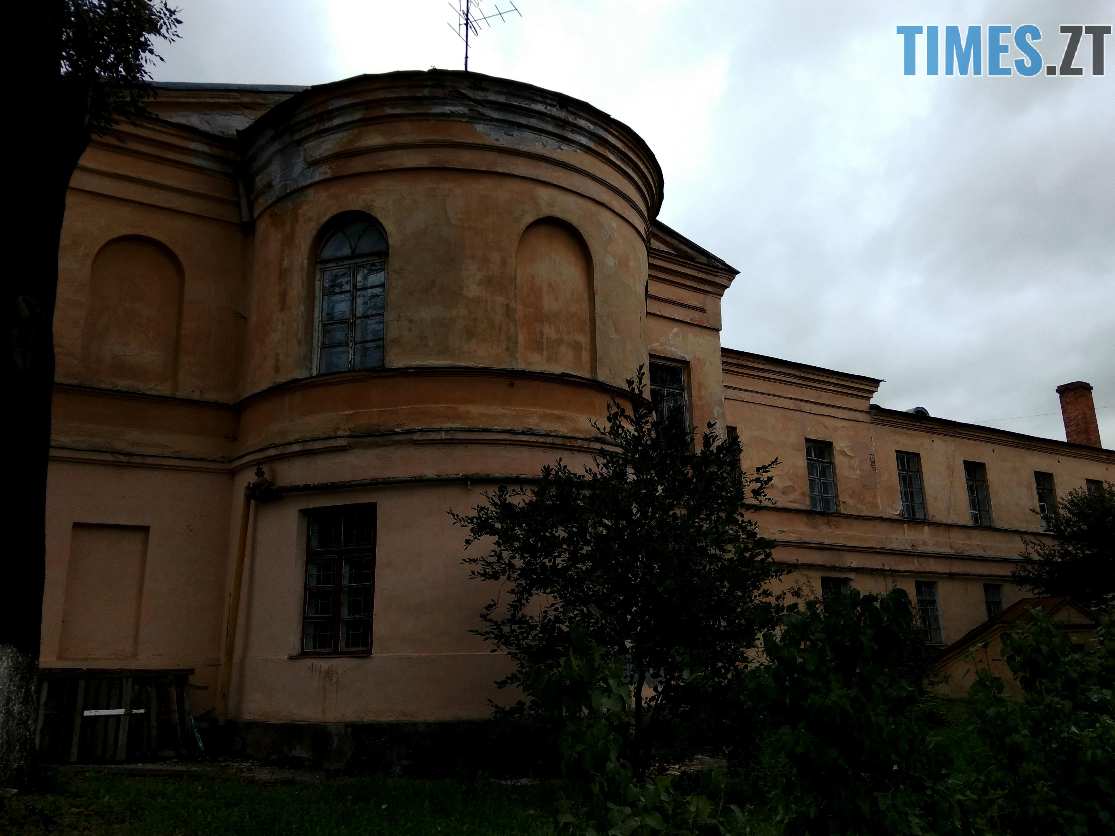 IMG 20181003 124952 1 - Осінній Житомир: місто в деталях