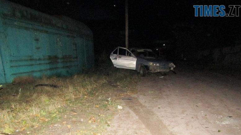 IMG 3391 1 - У Коростені ВАЗ збив дитину: поліція розшукує водія, який втік з місця події (ФОТО)
