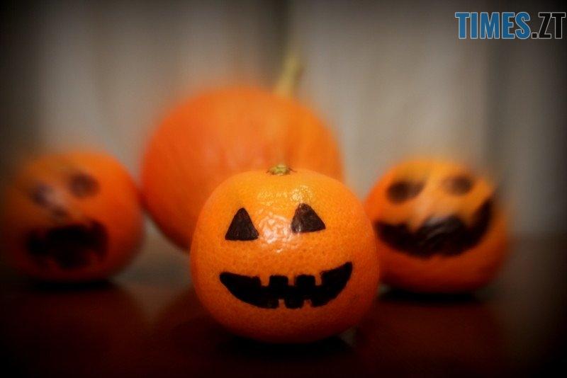 IMG 7667 - Halloween, Геловін або День всіх святих: історія, традиції та цікаві факти