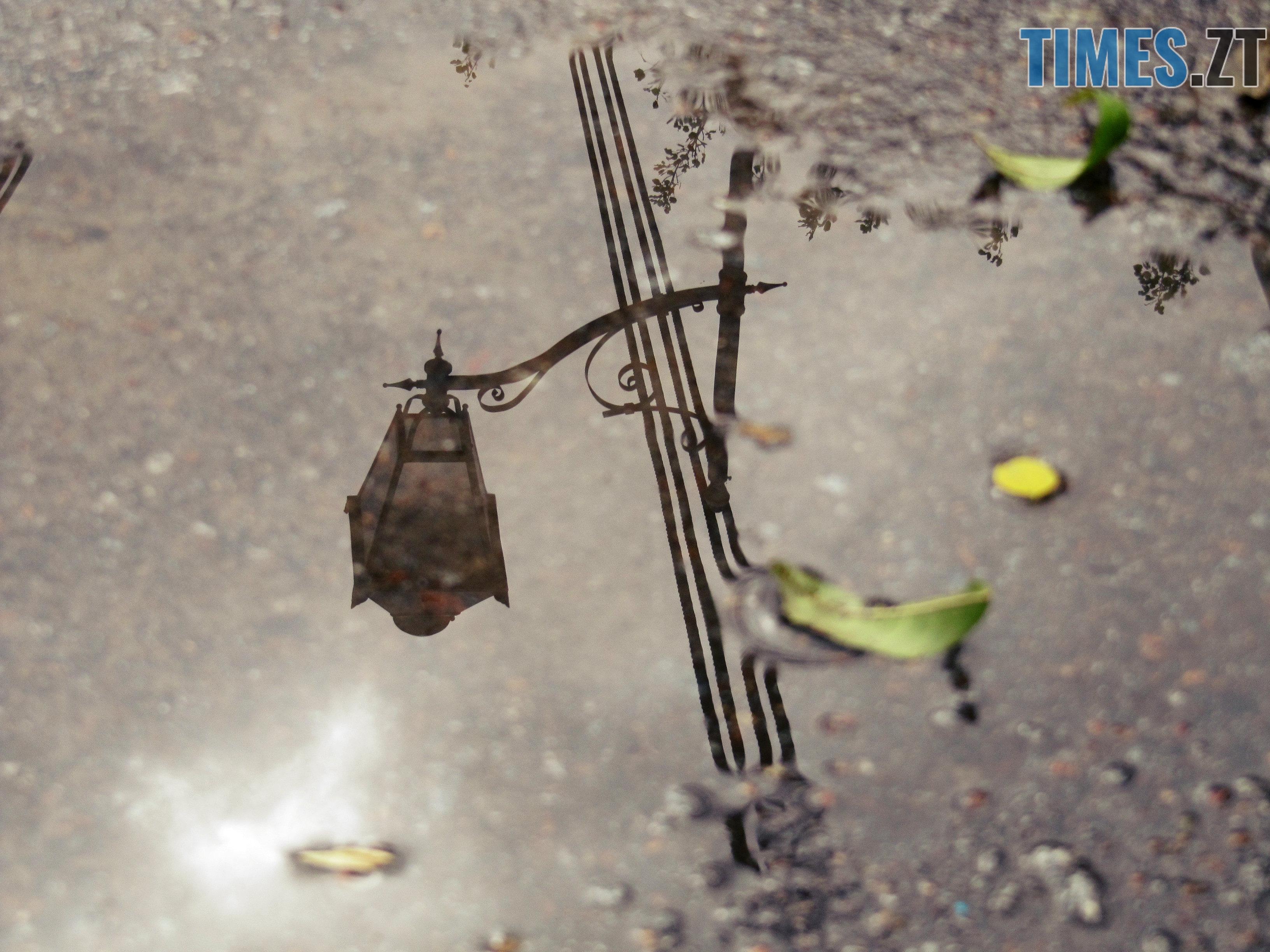 IMG 7838 1 - Осінній Житомир: місто в деталях