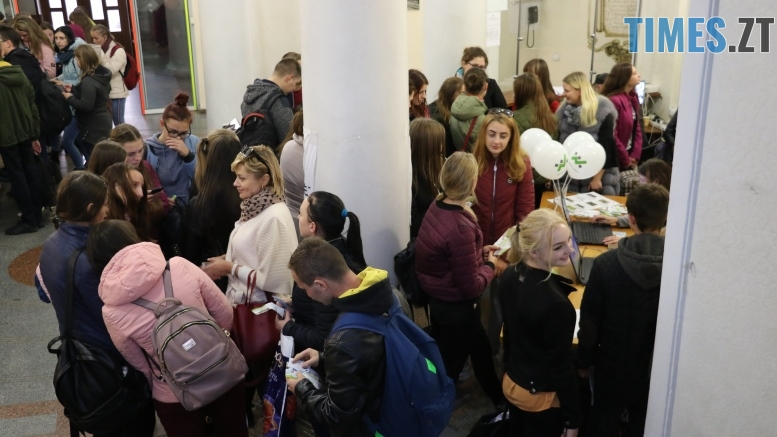 img1538572325 4 - Махінації на «Бюджеті участі»: у міській раді підозрюють, що студентів примусили голосувати за певні проекти (ФОТО)