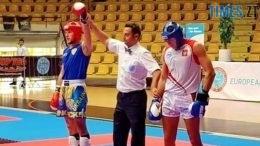 img1540273864 260x146 - Житомирянин здобув бронзу на Чемпіонаті Європи з кікбоксингу