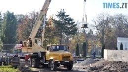 polissia головна 260x146 - Реконструкцію головного стадіону Житомира можуть завершити ще до початку зими