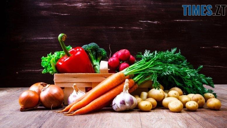 thinkstockphotos 664046380 - Що споживати восени, аби менше хворіти