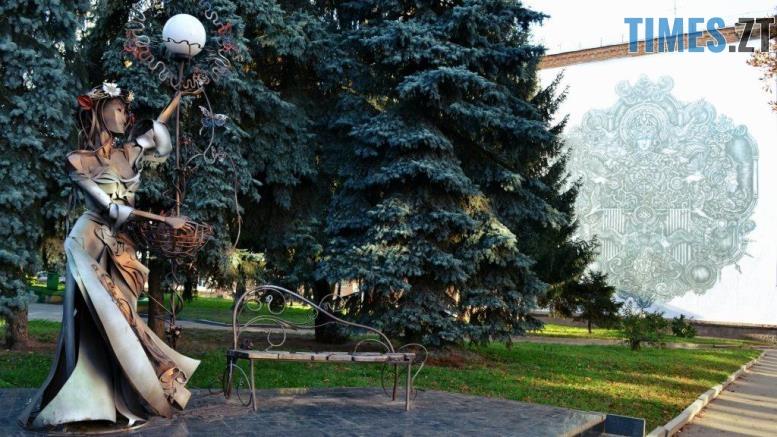 5 дріб 1 2 прев - Місто стінописів: вуличне мистецтво, яке робить Житомир особливим (спецвипуск 2)