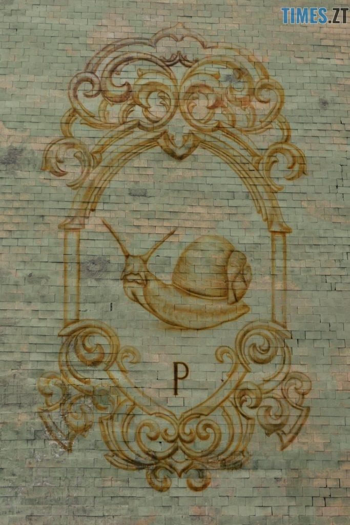 Пушкінська 41 683x1024 - Місто стінописів: вуличне мистецтво, яке робить Житомир особливим (спецвипуск)