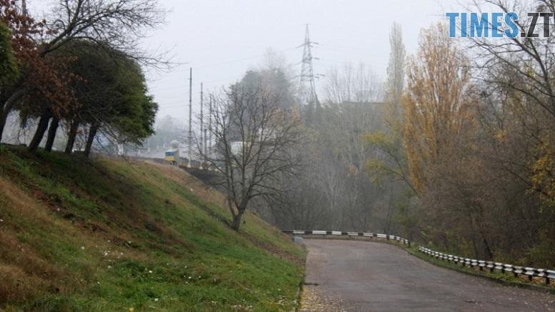міст головна - Таємниці  Богунського мосту в Житомирі