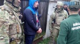 260x146 - У Житомирі контрактники продавали вибухівку місцевому криміналітету