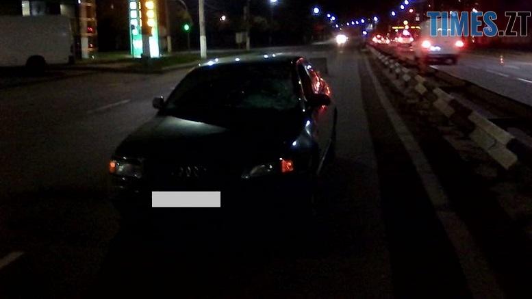 .jpg - У Житомирі легковик збив двох підлітків, які перебігали дорогу: потерпілих доставили у дитячу лікарню (ФОТО)