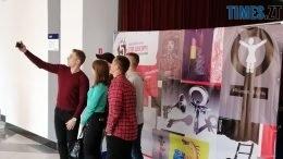 в політиці 260x146 - Стереотипи та реальність: у Житомирі говорили про рівність та жінок у політиці
