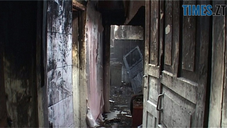 бердичів - П'ятиповерхівка вже не придатна для життя: у жахливій пожежі в Бердичеві загинув військовий