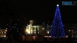 ярмарок 260x146 - Без льодових скульптур та з народними майстрами: як святкуватимуть різдвяні та новорічні свята у Житомирі