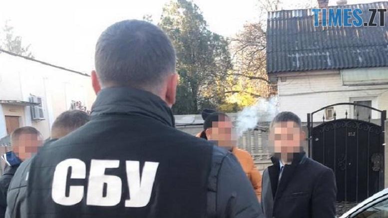 прокурор - На Житомирщині працівники СБУ впіймали на хабарі чергового прокурора (ФОТО)