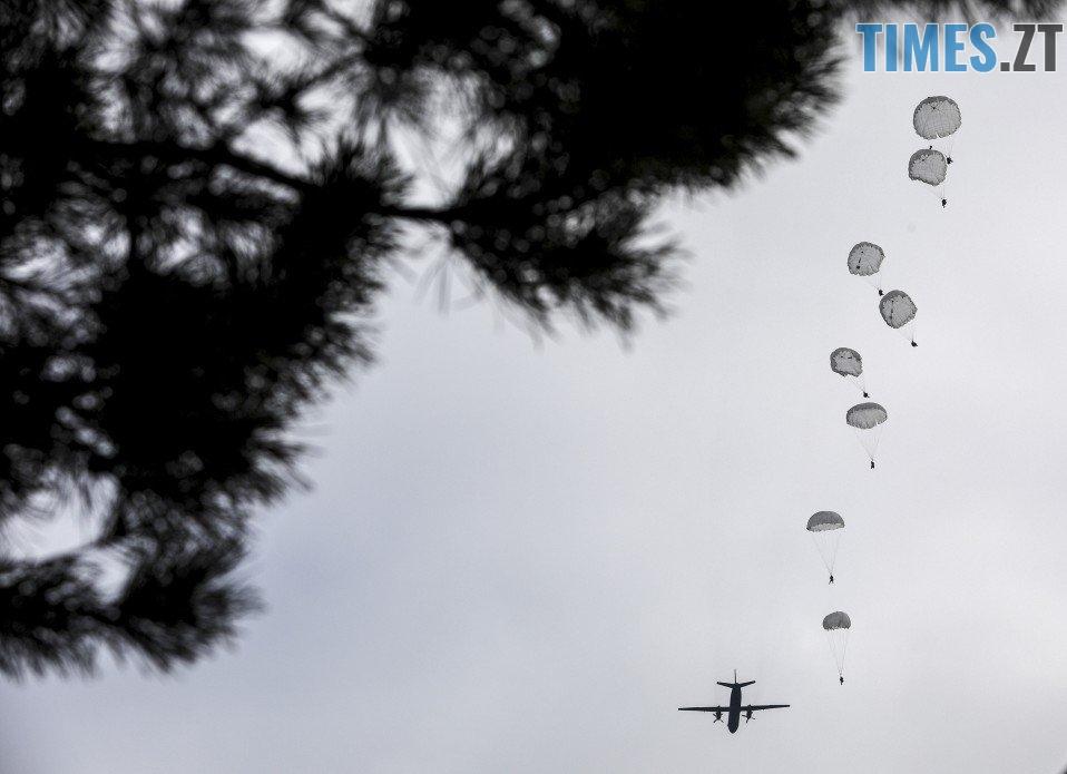 0da76e41cdd5698522e846ad45f37ff1 1542810580 extra large - Навчання Десантно-штурмових військ ЗСУ на Житомирщині: як це було