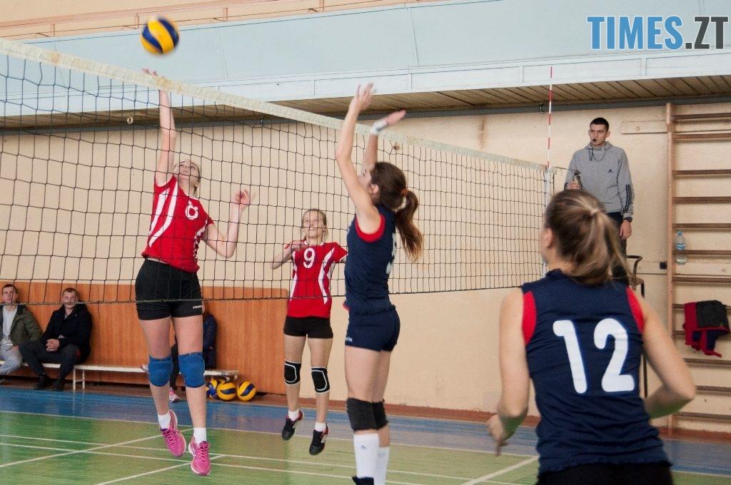 1 3 1024x680 - У Житомирі відбулися Всеукраїнські фінальні змагання з волейболу ВФСТ «Колос»: результати