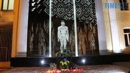 1 4 260x146 - Житомиряни відзначили День Гідності та Свободи