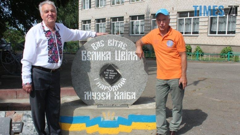 1 777x437 - До Дня книги рекордів Гіннеса: досягення Житомирщини