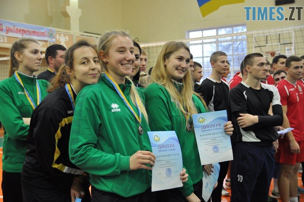 10 1 1024x680 - У Житомирі відбулися Всеукраїнські фінальні змагання з волейболу ВФСТ «Колос»: результати
