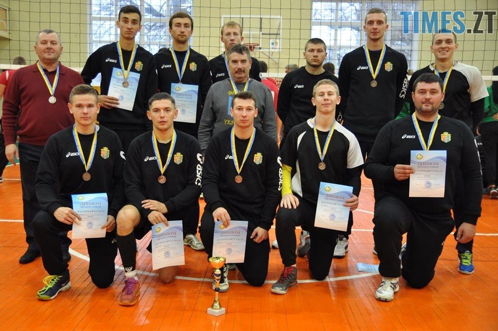 15 1 1024x680 - У Житомирі відбулися Всеукраїнські фінальні змагання з волейболу ВФСТ «Колос»: результати