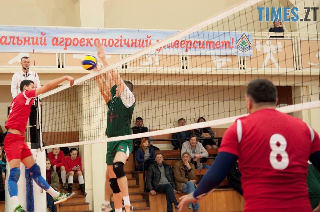 3 2 1024x680 - У Житомирі відбулися Всеукраїнські фінальні змагання з волейболу ВФСТ «Колос»: результати