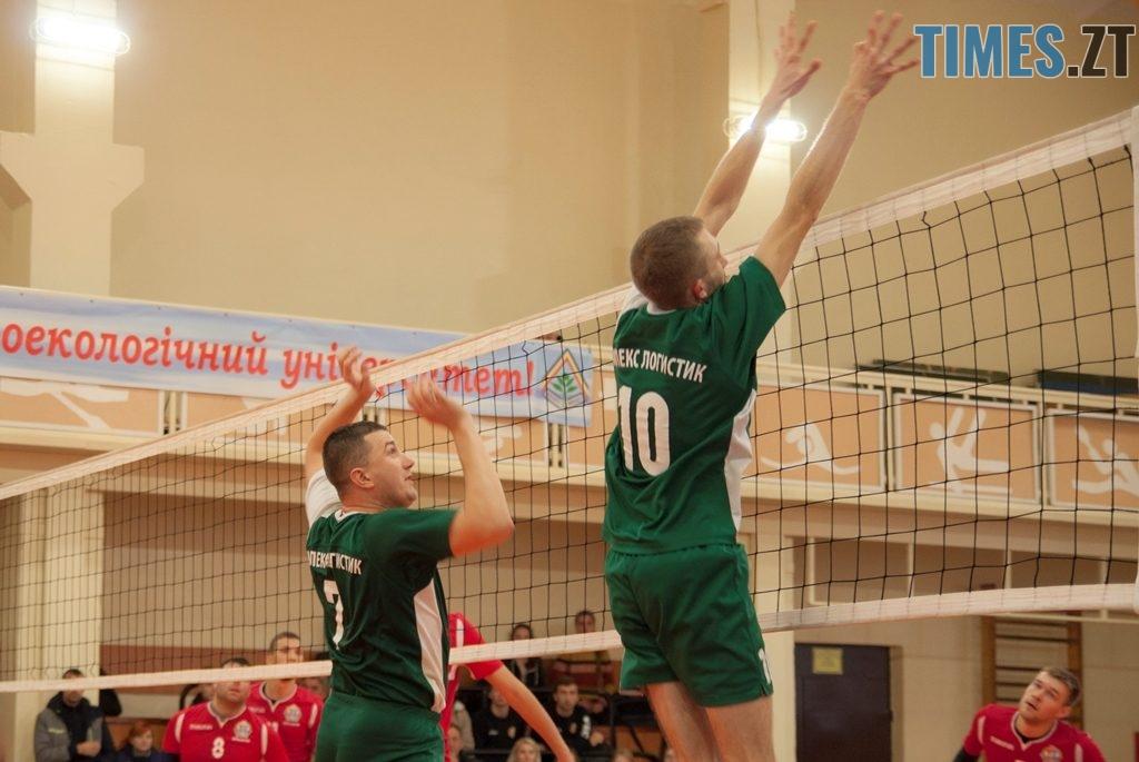 4 1 1024x685 - У Житомирі відбулися Всеукраїнські фінальні змагання з волейболу ВФСТ «Колос»: результати
