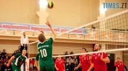 5 1 260x146 - У Житомирі відбулися Всеукраїнські фінальні змагання з волейболу ВФСТ «Колос»: результати