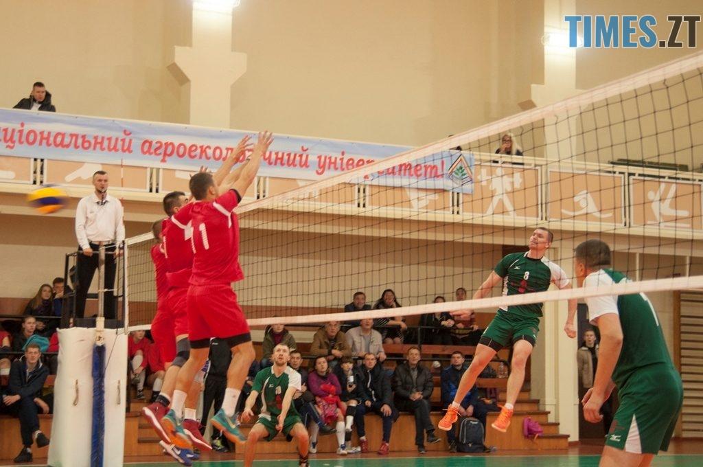 6 1 1024x680 - У Житомирі відбулися Всеукраїнські фінальні змагання з волейболу ВФСТ «Колос»: результати
