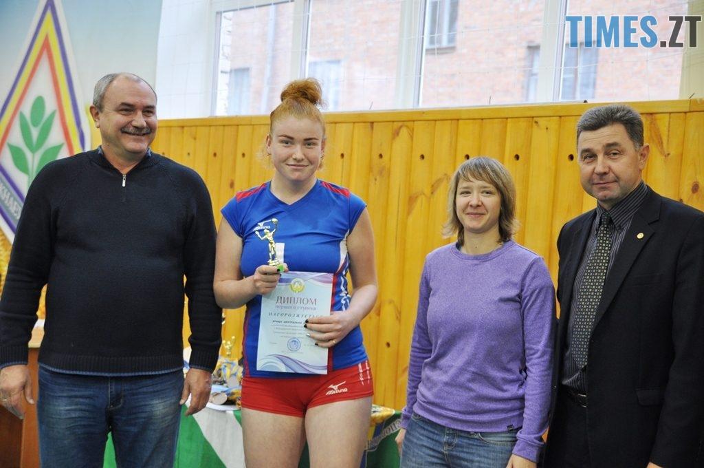 9 1 1024x680 - У Житомирі відбулися Всеукраїнські фінальні змагання з волейболу ВФСТ «Колос»: результати