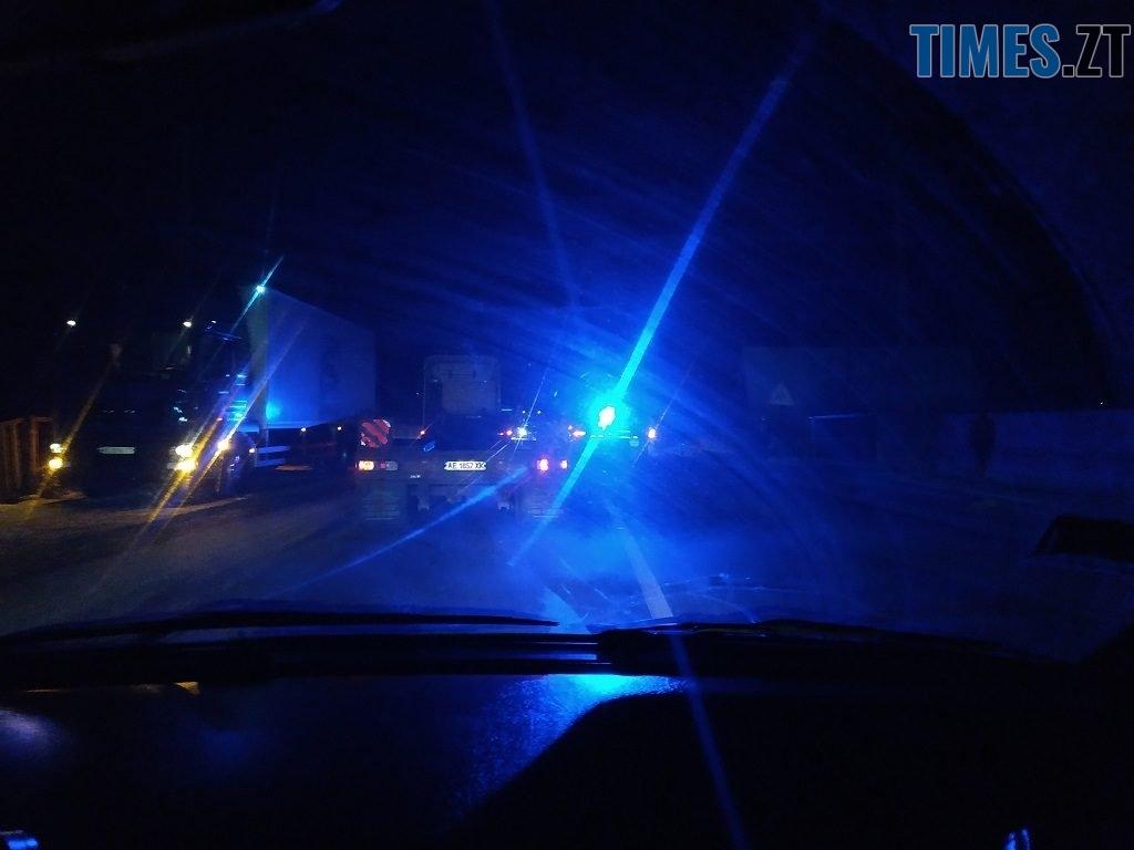 IMG 20181129 180338 1024x768 - Біля Сінгурів водій Volkswagen Touareg насмерть збив пішохода