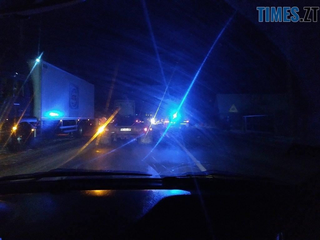 IMG 20181129 180340 1024x768 - Біля Сінгурів водій Volkswagen Touareg насмерть збив пішохода